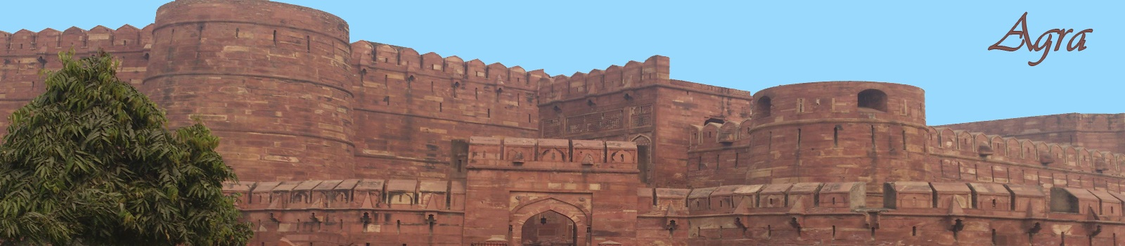 how to see agra in one day