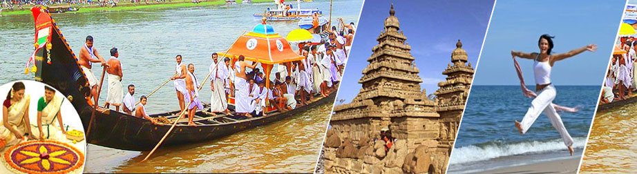 Essential India Tour & Travel     07 Days / 06 Nights