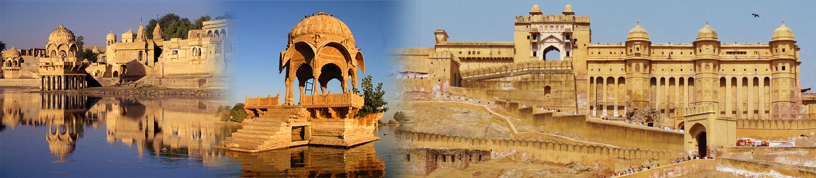 Rajasthan holiday package